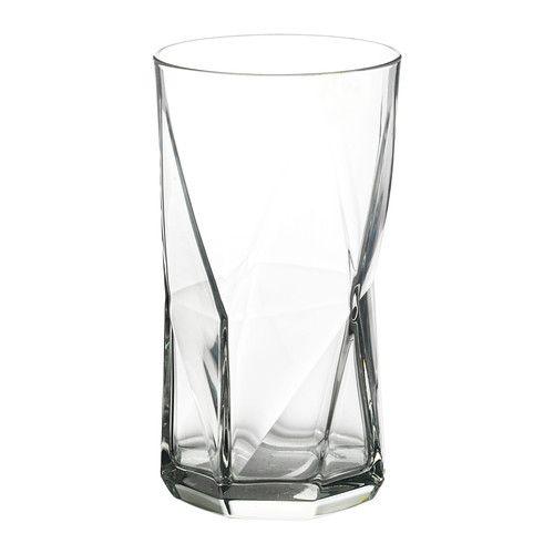 IKEA PLANERA Glass Clear glass 45 cl €180