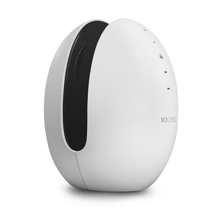 Creative Design MOSOUND Echoes Wireless HiFi Stereo Bluetooth Speakers with Mic Hands-free Mp3 Amplifier Mini altavoz bluetooth