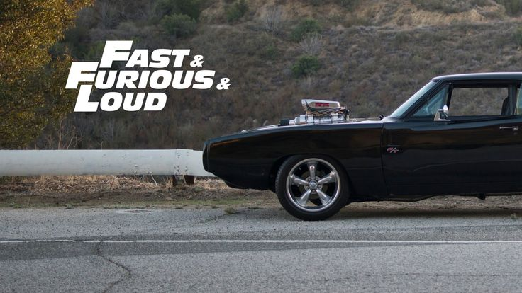 Check out this video about the 1970 Dodge Charger R/T - FAST, FURIOUS and LOUD #1970DodgeChargerRT #1970DodgeCharger