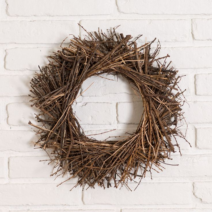 Twig Wreath - Magnolia Market | Chip & Joanna Gaines