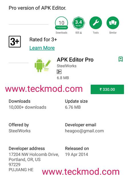 apk editor pro download 1.9