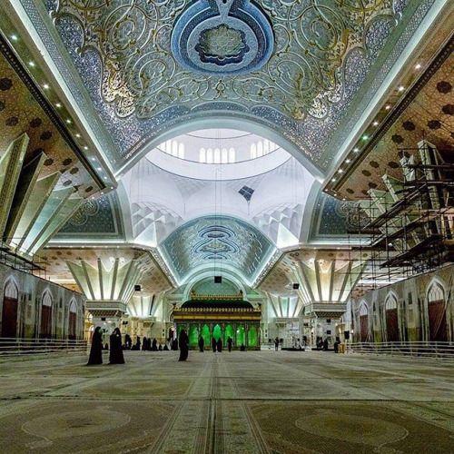 #Repost @pablomartinphotography  People of Tehran you are amazing! Mausoleum of Ruhollah Khomeini - Tehran . . . . . #tehran #teheran #iran #irantravel #persia #jj_architecture #tv_architectural #art_chitecture #wetraveltheworld #mausoleum #ruhollahkhomeini #khomeini #ayatollah #tomb #samyang #fujixseries #wideangle #samyang12mm #fujifilmx_ch via Fujifilm on Instagram - #photographer #photography #photo #instapic #instagram #photofreak #photolover #nikon #canon #leica #hasselblad #polaroid…
