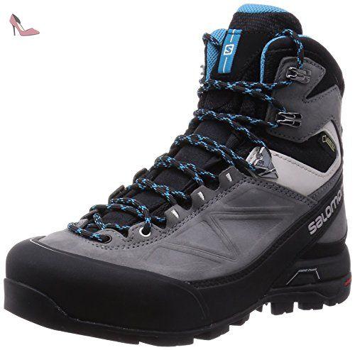 X Alp Mtn Gtx W6.5 UK - Chaussures salomon (*Partner-Link) | Chaussures  Salomon | Pinterest