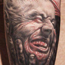 Tattoos by Boris | Inked Magazine