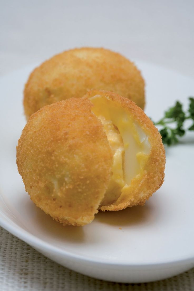 Uova alla monachina http://www.cucchiaio.it/ricetta/ricetta-uova-monachina/