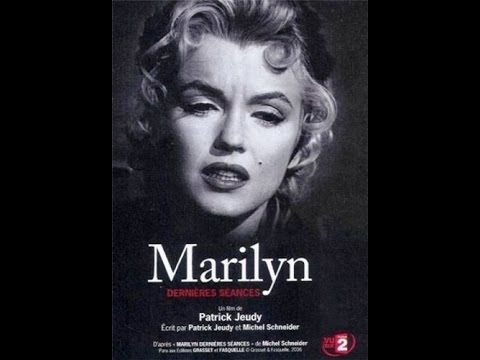 "Мэрилин Монро. ""Я боюсь...""/Marilyn, dernieres seances (2008)"