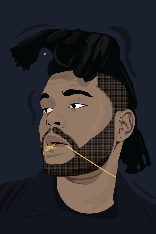 1000 Ideas About The Weeknd On Pinterest Kiss Land