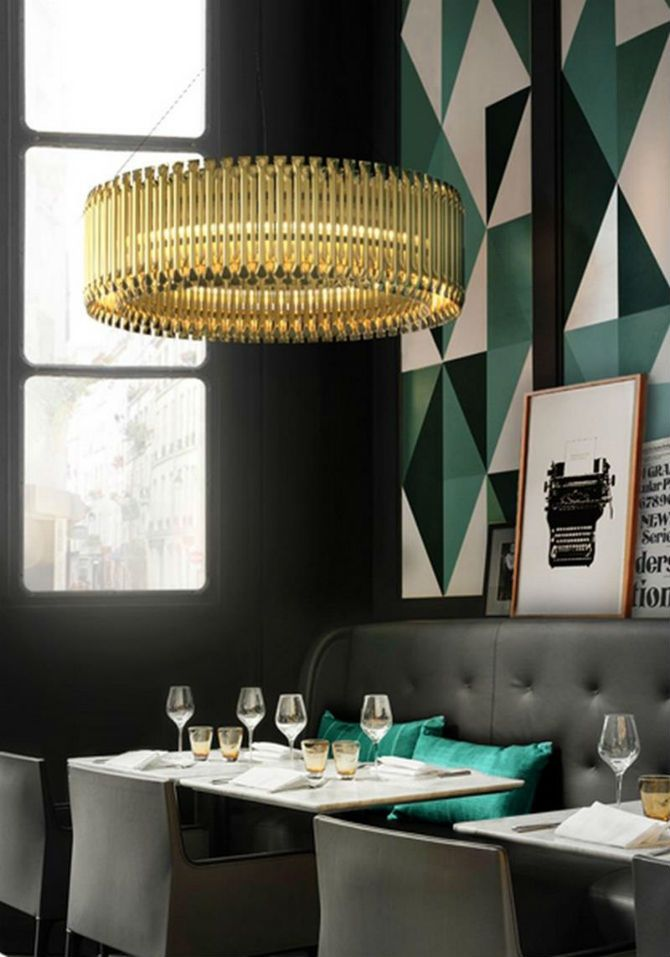 The Best Dining Room Ideas From ICFF 2016 Exhibitors #icff2016 #diningroomideas #newyork new york trade show, dining room furniture, dining room lights   See more at: http://www.diningroomideas.eu/the-best-dining-room-ideas-from-icff-2016-exhibitors