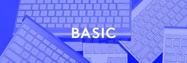 Keyboard Shortcuts - Website Navigation Tips, Secrets