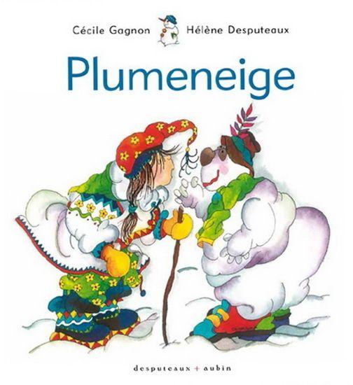 Plumeneige - Gagnon, Cécile