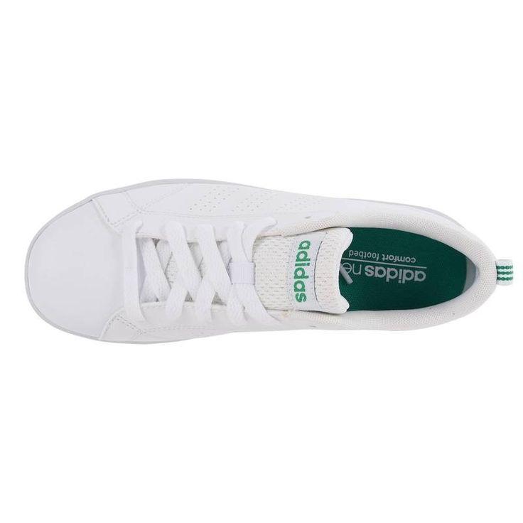 SDR Chaussures sports de raquette Chaussures - ADIDAS ADVANTAGE CLEAN JR ADIDAS…
