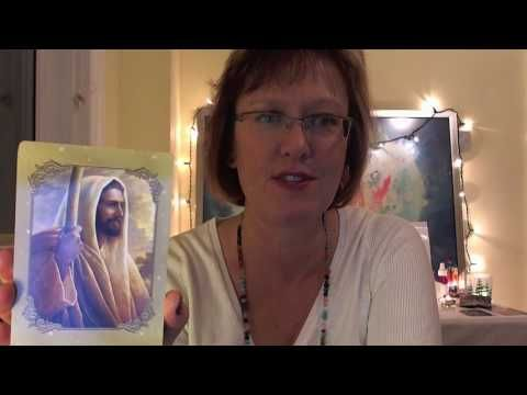 (18) Video 3 of 12 Ascended Masters - Christ Consciousness - YouTube
