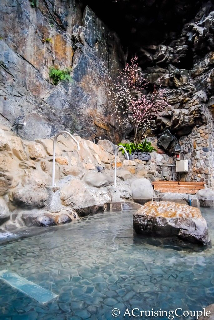 Taiwanese Hot Springs: The Ultimate Guide To Taiwan's Hottest Attraction - A Cruising Couple