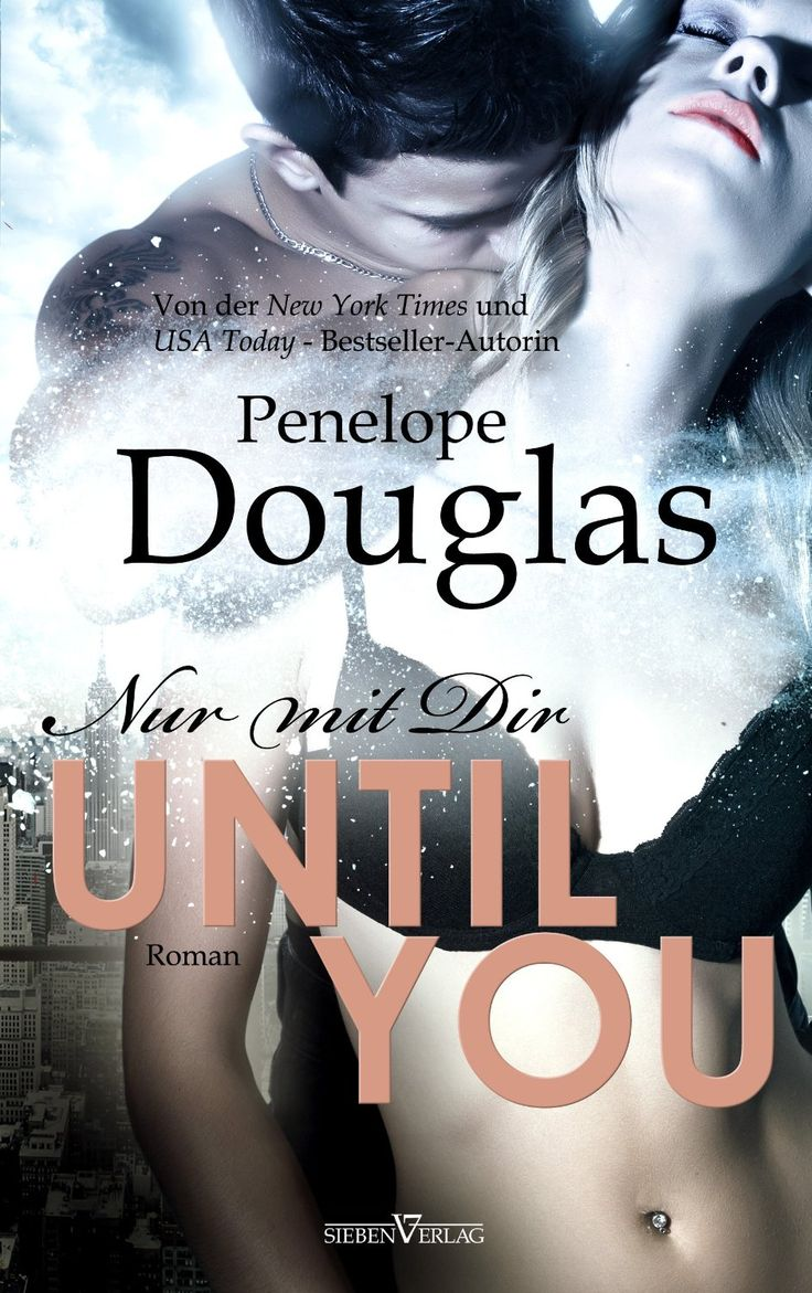Until You  Nur Mit Dir (fall Away 2) Ebook: Penelope Douglas,