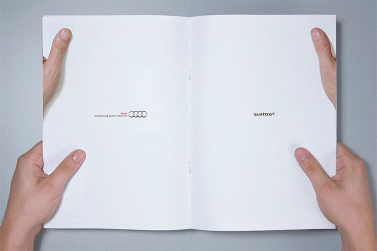 20 creative double-page magazine ads that will make you look twice!
