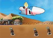 Ultraman Bomb Zombies | Fab juegos online gratis