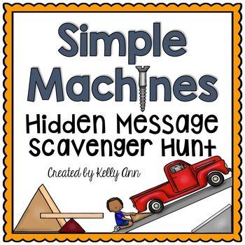 screws simple machine