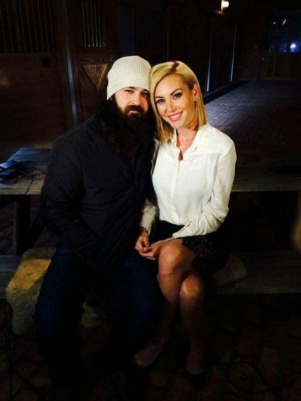 *Photo by Duck Dynasty Fans*