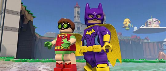 LEGO Dimensions: The LEGO Batman Movie PS4 Game Review