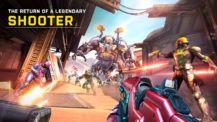 Madfinger Games' long awaited FPS 'Shadowgun Legends' finally gets a release date: March 22
