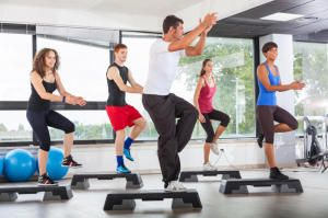 Exercise, even in small doses, changes the expression of our innate DNA.