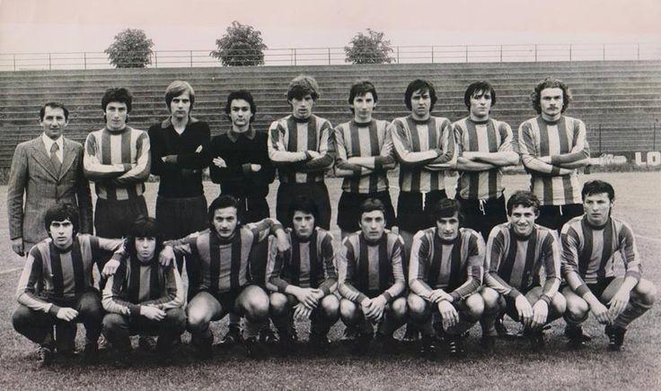 Cremonese Berretti 1973/74