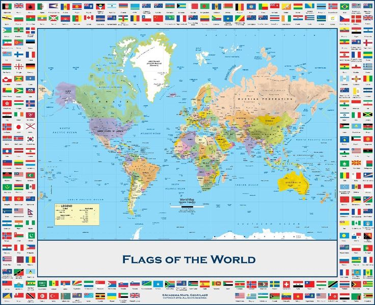 Find More Wall Stickers Information about OEM world map flags mercator political HD art large diy hot wall wallpaper stickers Mural customized cute retro poster decor,High Quality sticker cartoon,China decorative tile stickers Suppliers, Cheap sticker cheap from Personalized DIY on Aliexpress.com