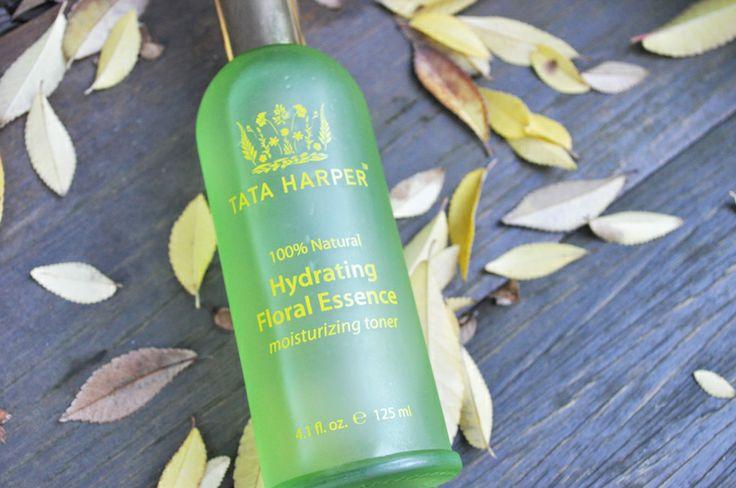 Tata Harper Skincare Tata Harper Hydrating Floral Essence
