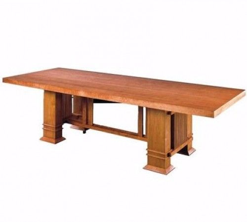 Allen Table by Frank Lloyd Wright