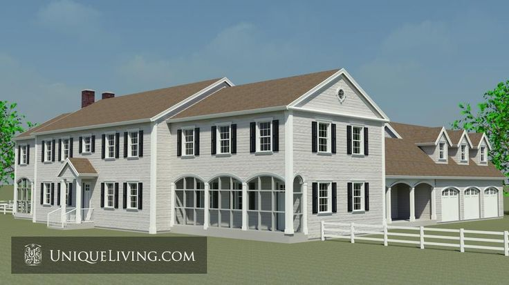 6 Bedroom Villa | The Hamptons, New York, United States - €2,063,948