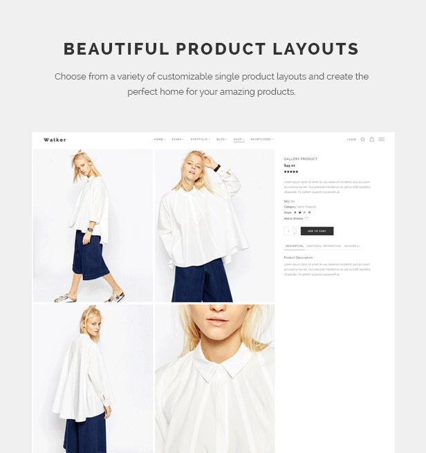 Best Wordpress Webshop Images On Pinterest Wordpress Theme - How do i create an invoice trendy online clothing stores