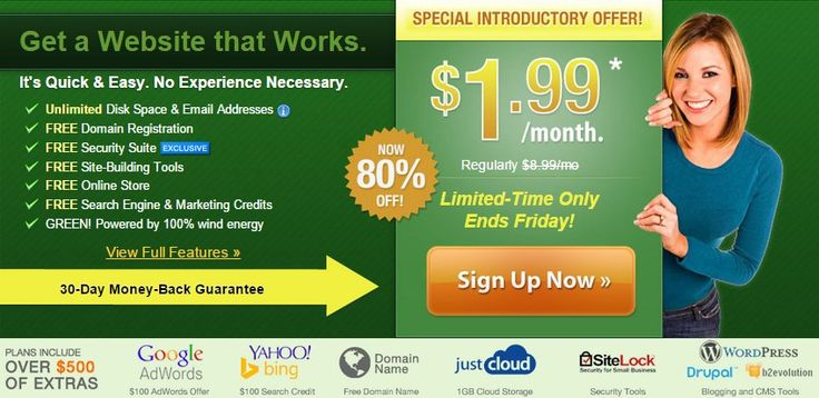 Buy Cheap Hosting From iPage@ http://bit.ly/1KoGlV2 Only $1.99/month or $23,88/year. Upto 80% off, Read more@ http://www.updatedreviews.in/ipage-review.php