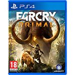 Game Far Cry Primal - PS4