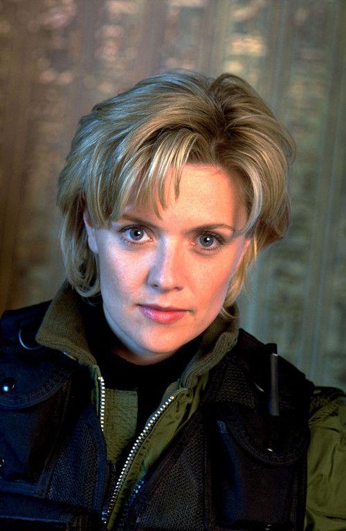 Stargate SG-1 : que sont-ils devenus ? [Photos]