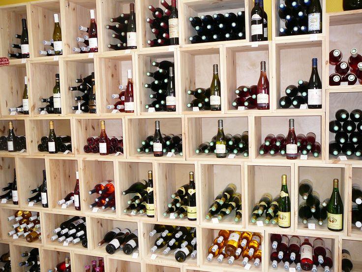 58 best images about meuble bouteilles petite capacit cuisine cave on pinterest plan de cave casier bouteille ikea cave a vin encastrable - Meuble Cave A Vin Ikea