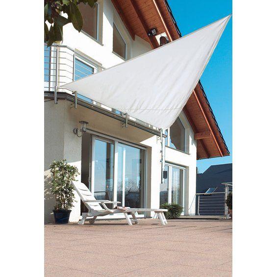 196 besten Sonnensegel Bilder auf Pinterest Sonnensegel, Balkon - vorteile sonnensegel terrasse