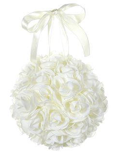 How to make Flower Ball, Pomader, Kissing Ball. This is the one I used to make the 15 needed for the wedding