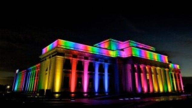 Auckland Pride 2015 - Rainbow Tourism Gay & Lesbian Travel Blog - Inside Gay and Lesbian Travel | Rainbow Tourism Gay & Lesbian Travel Blog ...