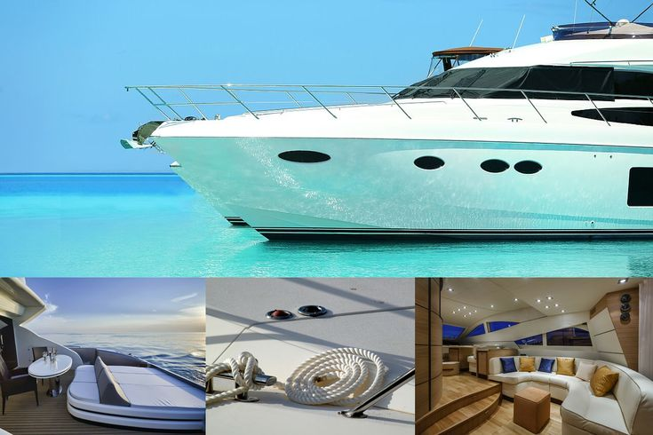 Best 25+ Private yacht ideas on Pinterest | Luxury yachts ...
