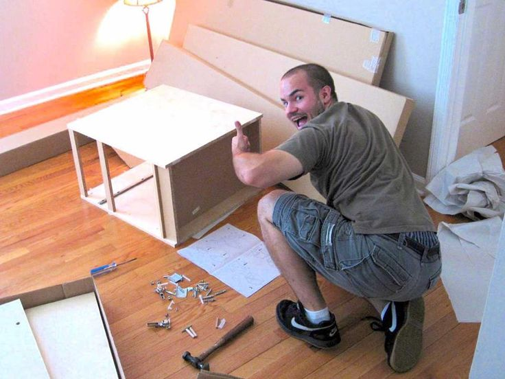 If You Need Any Types Of Furniture Assembly Services Then Post Your Job In Our Website
