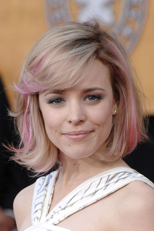 Rachel McAdams Clothes & Outfits | Steal Her Style