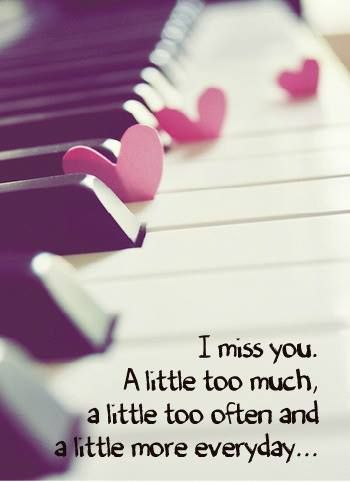 25 best miss u quotes on pinterest love hurts missing
