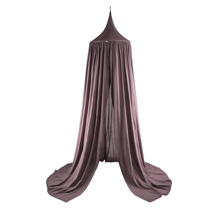 Numero 74 Cotton Canopy Tent Lilac (PRE-ORDER)