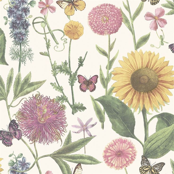 Find Arthouse Summer Garden White Multicoloured Wallpaper at Homebase. Visit your local store for the widest range of paint & decorating products.