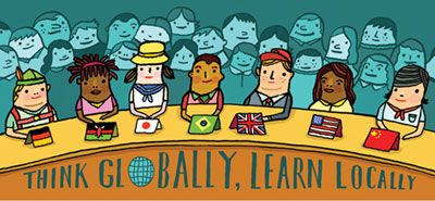 How Global Language Learning Gives Students the Edge