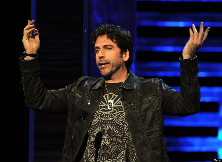 """Greg Giraldo The Bronx, NY native, was best known as a judge on """"Last Comic Standing,"""" and regular appearances on Comedy Central. Giraldo, whose parents hailed from Colombia and Spain, was just 44 years old when he passed away in September of 2010 from a drug overdose. He will always be one of our favorite Colombians. Colombian Independence Day: Meet Our 16 Favorite Colombian Celebs! (PHOTOS)"""