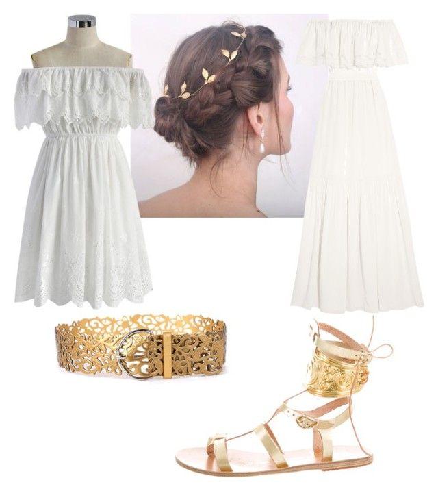 Best 25+ Greek fashion ideas on Pinterest | Grecian dress Greek dress styles and Greek dress