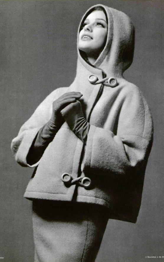 1960's - Christian Dior 1961