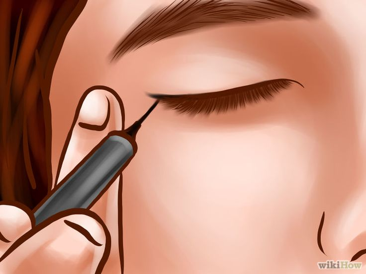 How to Apply Eye Makeup (for Women Over 50): 6 Steps
