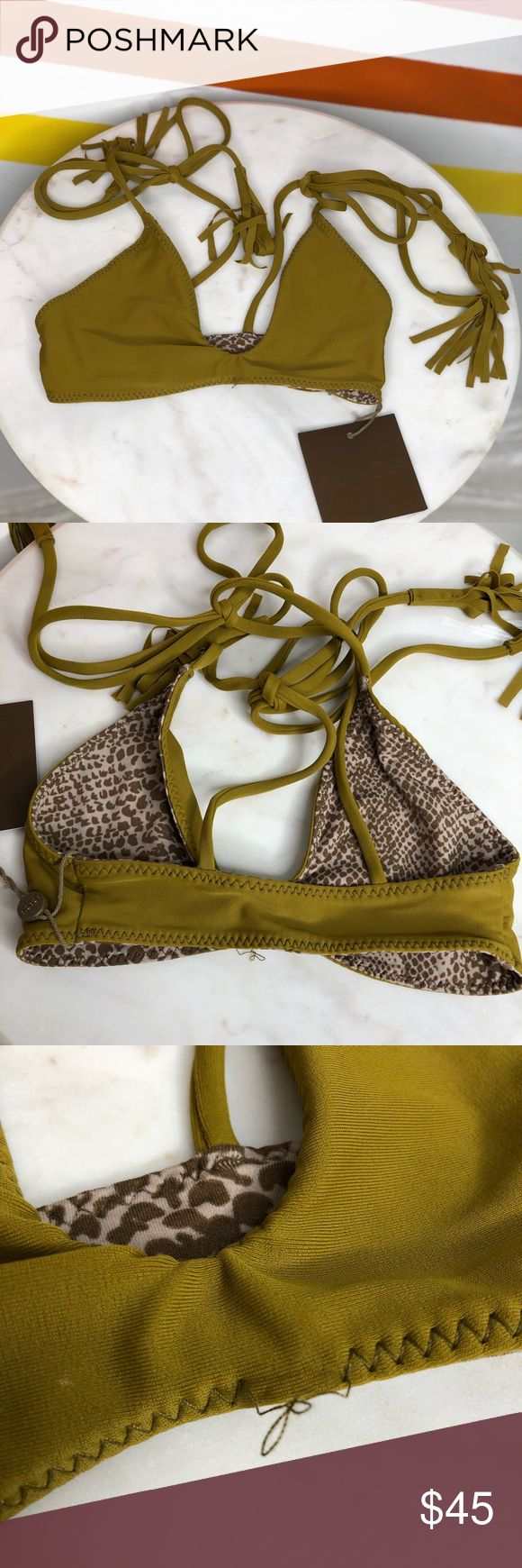 Acacia Haena Top & Guadeloupe Bottom   Acacia Swimwear
